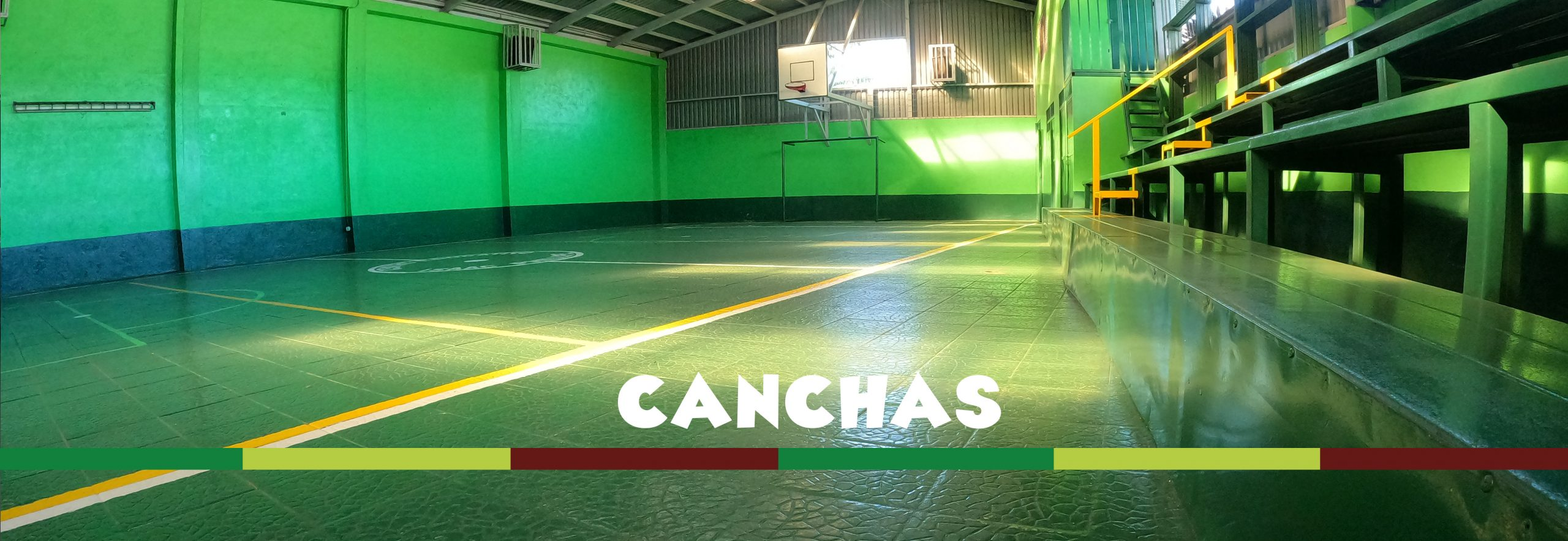 Canchas Isaac Phillipe